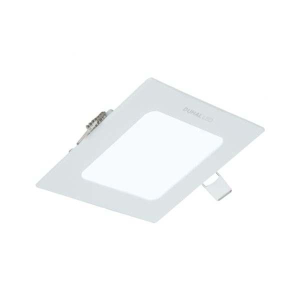 Đèn LED Panel vuông viền nhôm 3W (SDGV503)