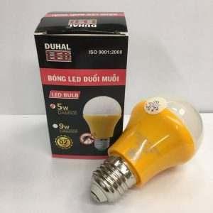 Bóng LED đuổi muỗi 5W (DAM505)