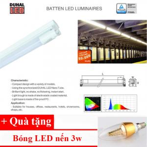 Bo đen LED batten 20W SDHD118 (SDHD120)