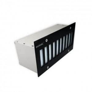 ĐÈN ÂM TƯỜNG LED 5W (DKA006)