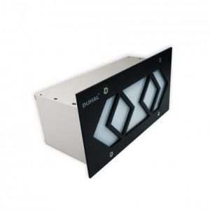 ĐÈN ÂM TƯỜNG LED 5W (DKA012)