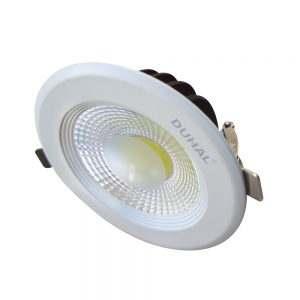 ĐÈN LED ÂM TRẦN 10W (DFA402)