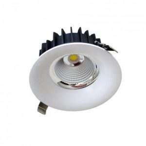 ĐÈN LED ÂM TRẦN 10W (DFA407)