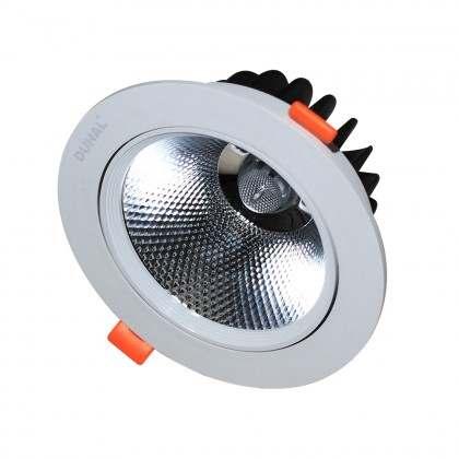 ĐÈN LED ÂM TRẦN 12W (DFA112)