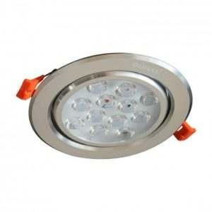 ĐÈN LED ÂM TRẦN 12W (DFA212)