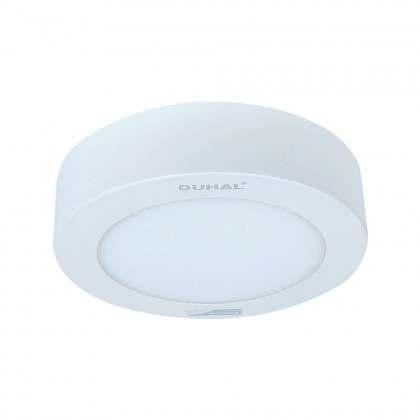 Đèn LED panel tròn gắn nổi Duhal-min