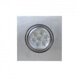 ĐÈN LED ÂM TRẦN 12W (DFC205)