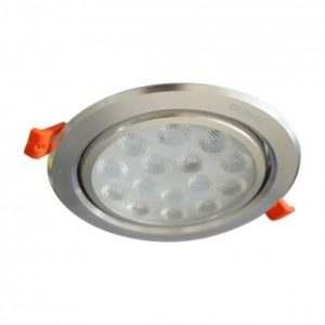 ĐÈN LED ÂM TRẦN 15W (DFA215)