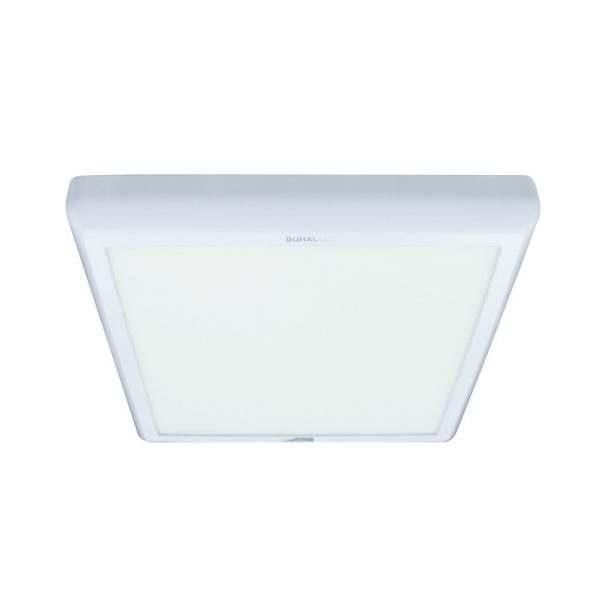 ĐÈN LED PANEL VIỀN CONG 18W (SDGB0181)