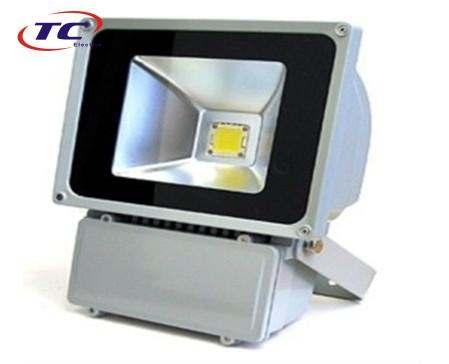 ứng dụng đèn led pha duhal 2