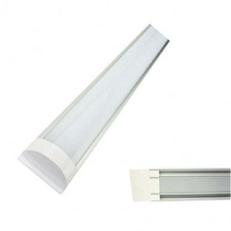 ưu điểm của đèn tuýp led bán nguyệt duhal
