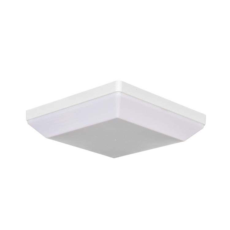 đèn led ốp trần vuông duhal