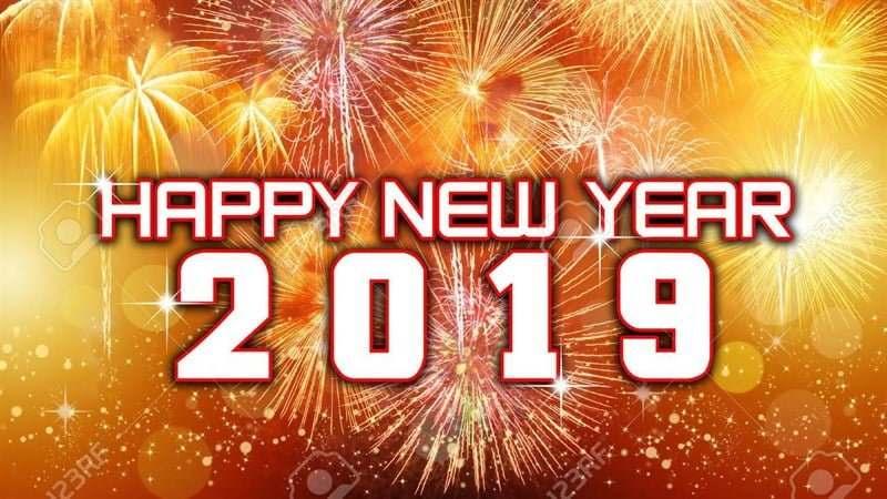 chương trình khuyến mãi nhân dịp năm mới