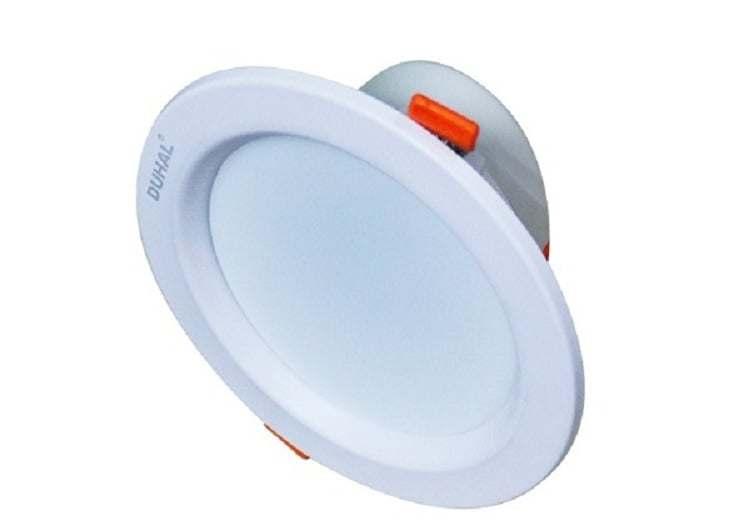 ưu điểm của đèn led downlight duhal là gì 2
