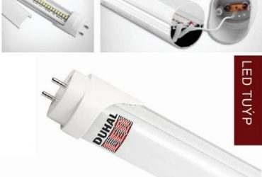 đèn led tuýp chiếu sáng trong nhà