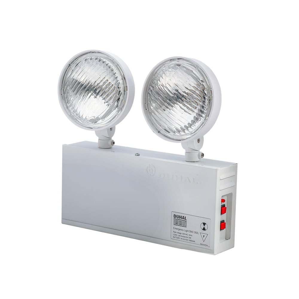 đèn led khẩn cấp duhal