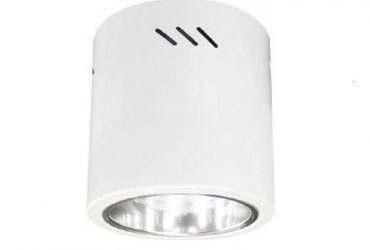 đèn lon sử dụng để gắn trần