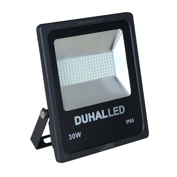 Đèn LED pha 30W Duhal