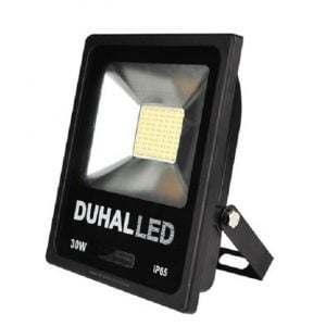 Đèn led pha 30W Duhal 1