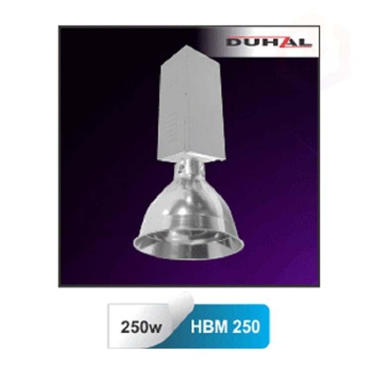 đèn cao áp của duhal