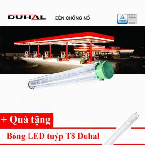 Den chong no Duhal (SLSC140)