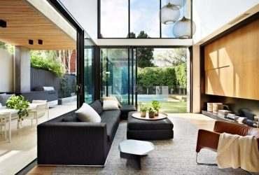 nhà ở hiện đại và đẹp mê hồn