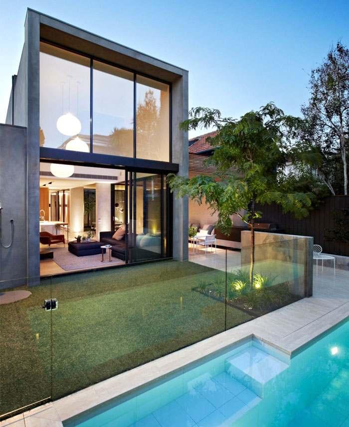 nhà ở hiện đại và đẹp mê hồn 7