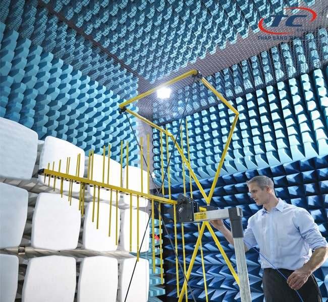Phòng thử nghiệm EMC