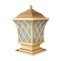 đèn led trụ cổng 18W